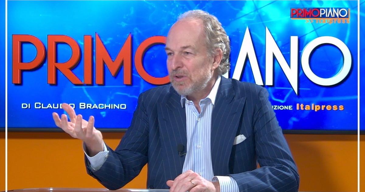 Artom In Italia manca una visione per limpresa privata