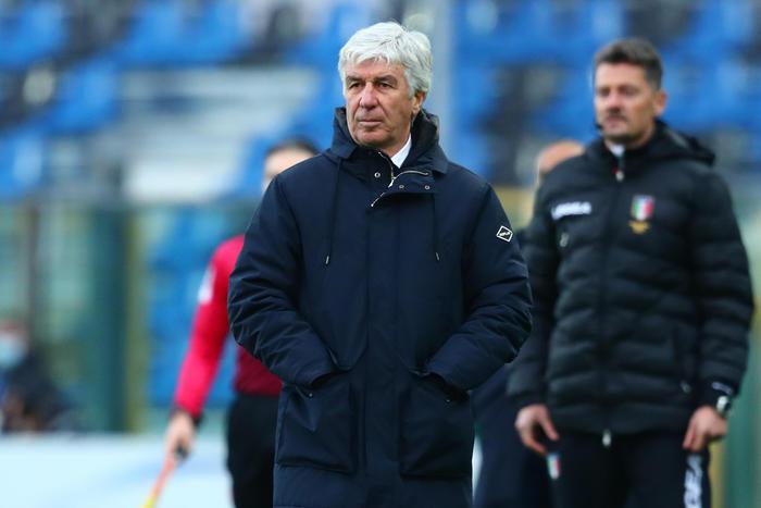 Atalanta Gasperini Inzaghi ha il calcio in testa