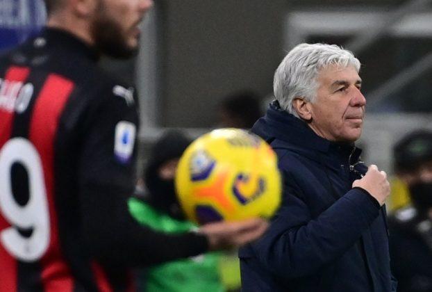 Atalanta a ritmo scudetto per il Milan e allarme