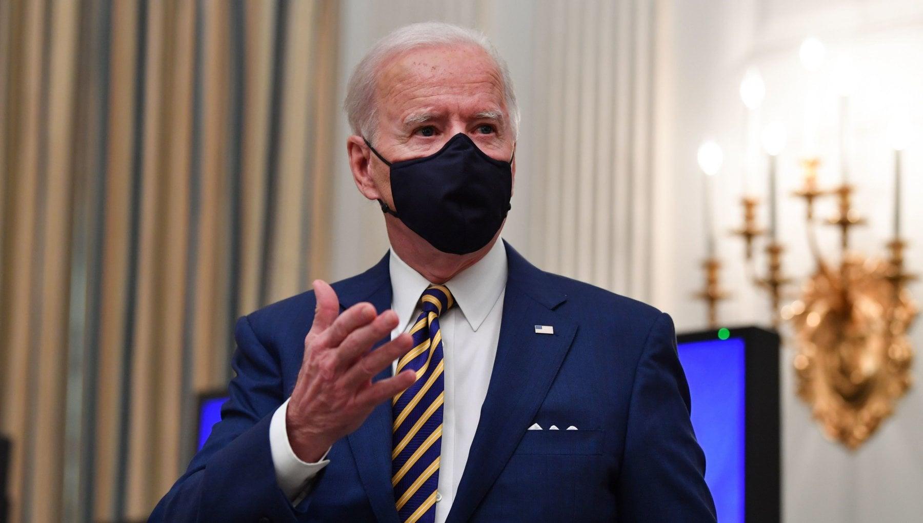 Attacchi a Cina e Russia cosi Biden inaugura la sua politica estera