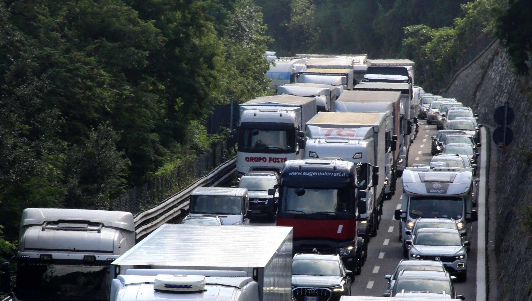 Autostrade si separa da Atlantia e guarda alla Borsa e a Cdp