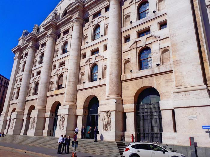 Bankitalia Covid pesa su Pmi ma oltre 2000 pronte a Borsa