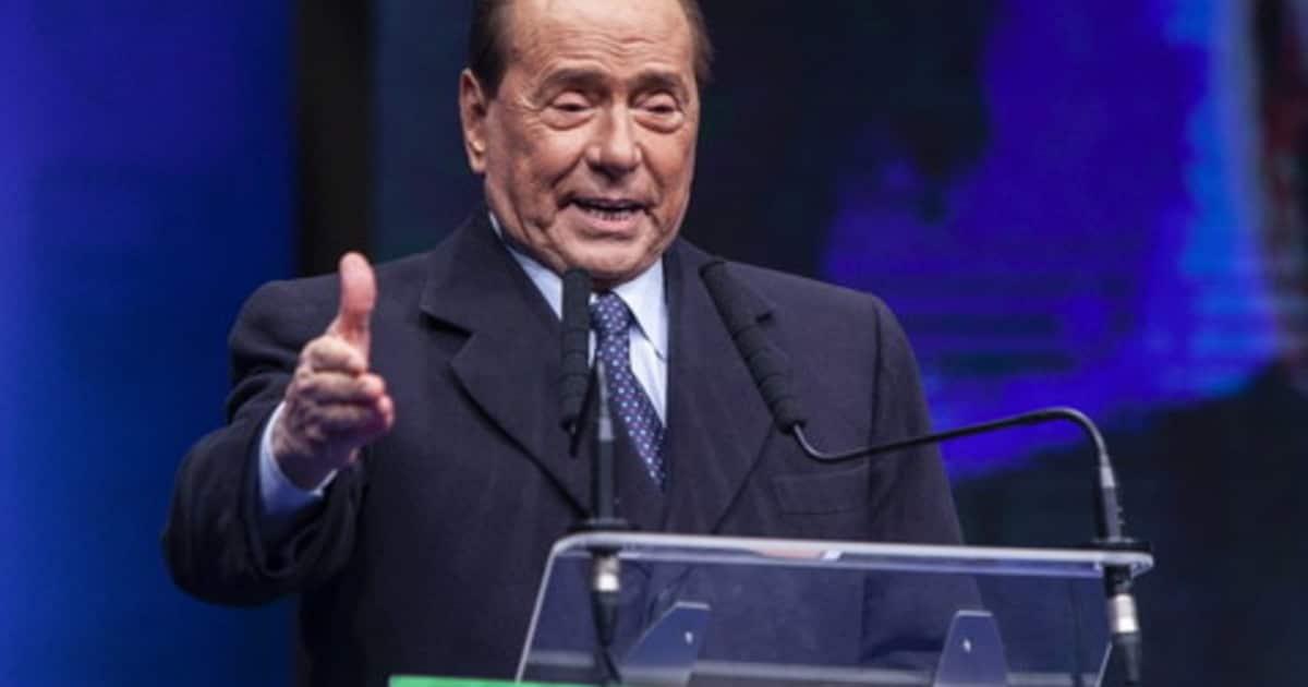 Berlusconi LItalia non sprechi la grande occasione del G20