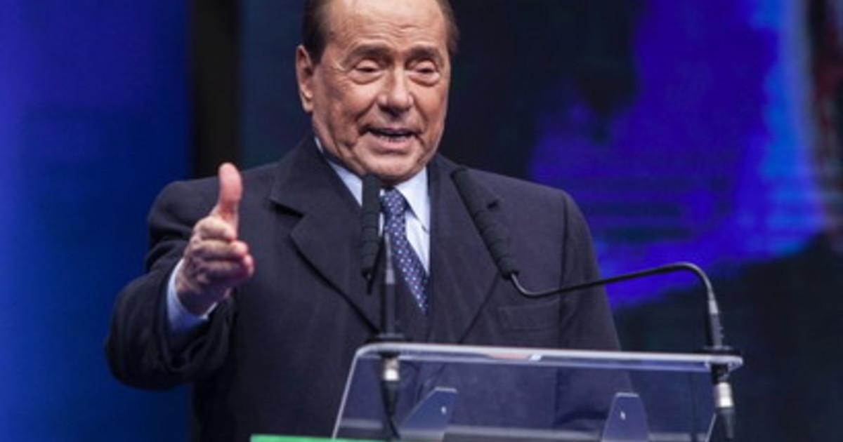 Berlusconi Recovery Plan occasione irripetibile