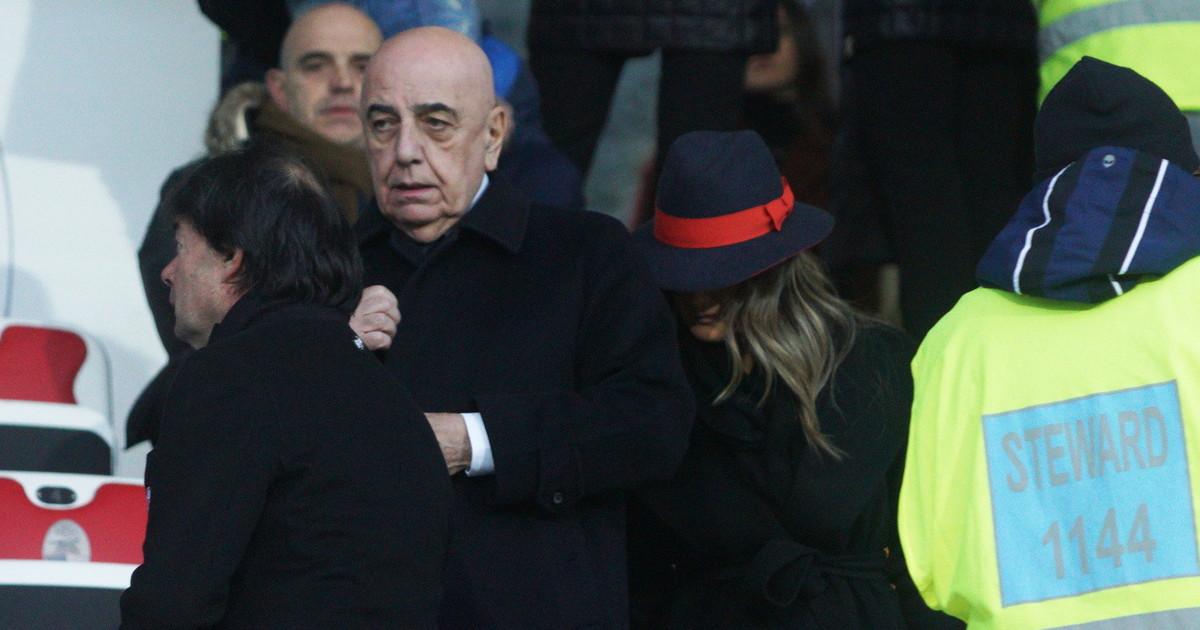 Berlusconi e Galliani lultimo miracolo. Chi vuole prendere il Monza un colpo da Champions