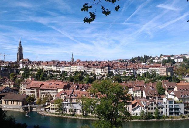 Berna capitale delle case chiuse al tempo del Covid