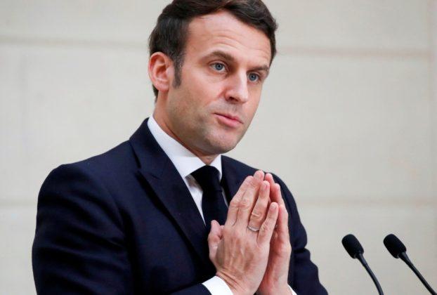 Biden chiama Macron primo leader della Ue