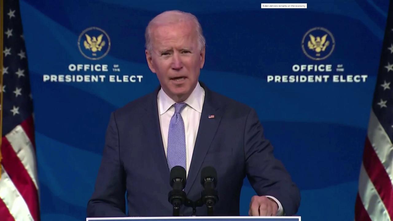 Biden sulle proteste Attacco senza precedenti alla nostra democrazia