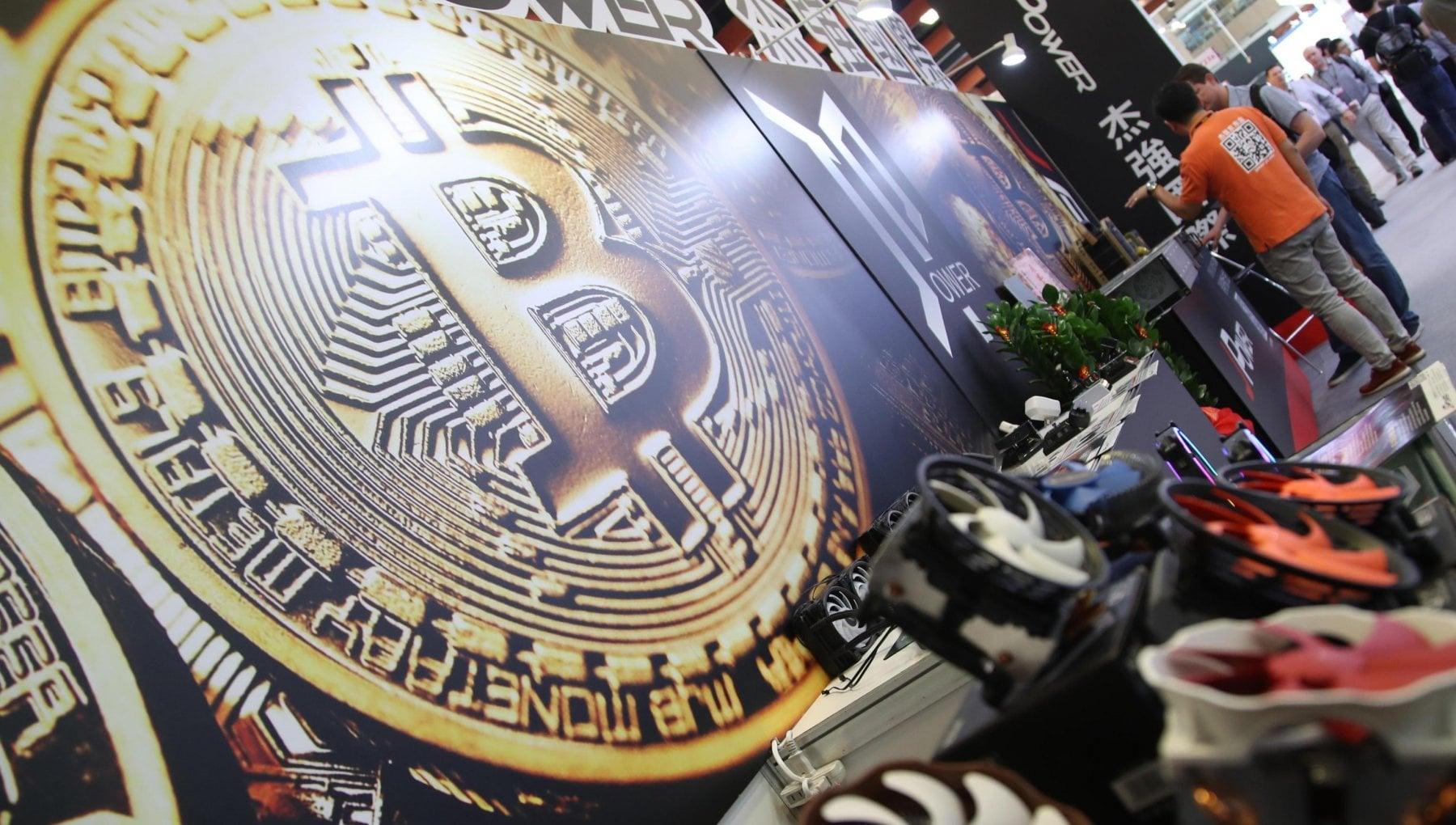 Bitcoin nuovo record a quota 40 mila dollari Dietro la corsa il sogno del guadagno facile
