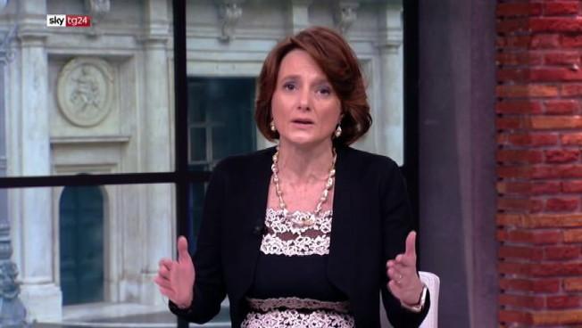 Bonetti pronta a dimissioni se continua logorio del Paese