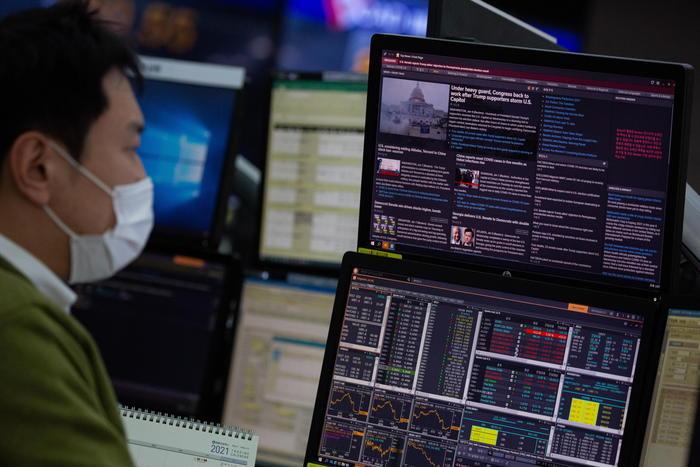 Borsa Asia chiude in rialzosi guarda a mosse Usa