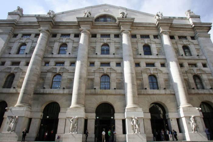 Borsa Europa sale dopo Pmi servizi e prezzi alla produzione