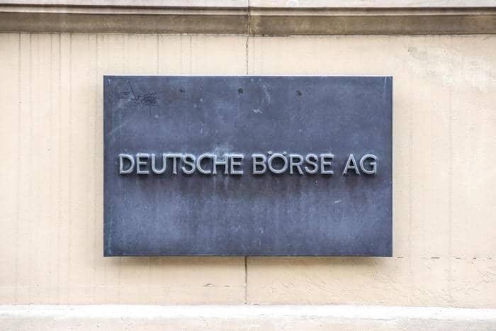 Borsa Europa tutta positiva Francoforte 07 da record