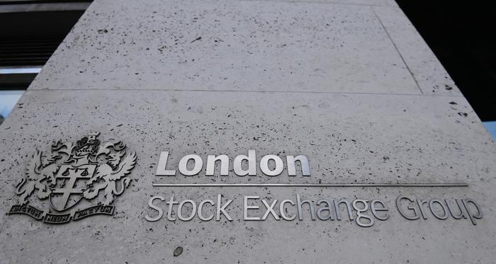 Borsa lEuropa scende con lavvio negativo di Wall Street