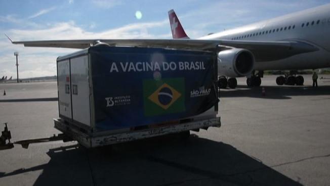 Brasile lo Stato di San Paolo sceglie vaccino cinese Coronavac