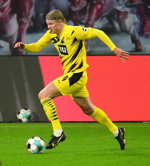 Bundesliga Lipsia ko col Dortmund mancato sorpasso al Bayern