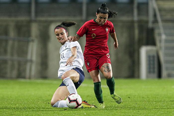 Calcio Inter Juve e derby dItalia anche tra le donne