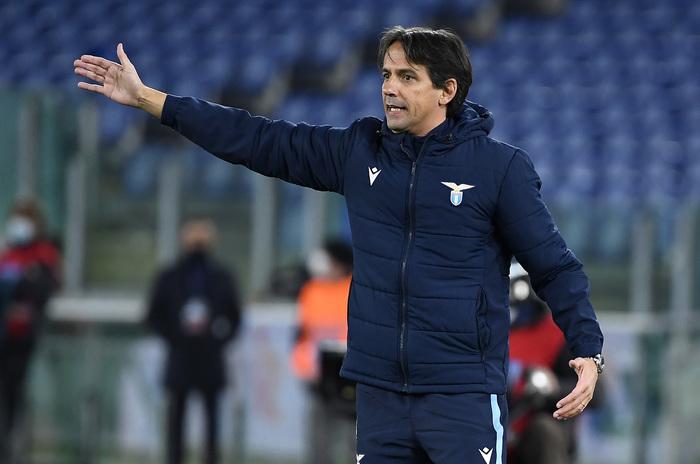 Calcio Lazio Inzaghi vogliamo allungare striscia positiva