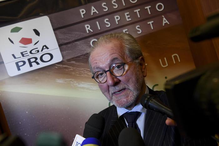 Calcio Lega Pro si e riunito il Consiglio Direttivo