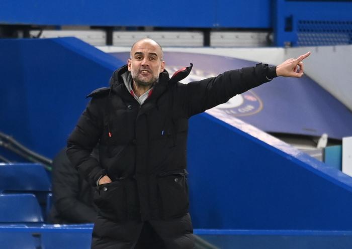 Calcio Premier il City affonda il Chelsea 3 1 a Londra 1