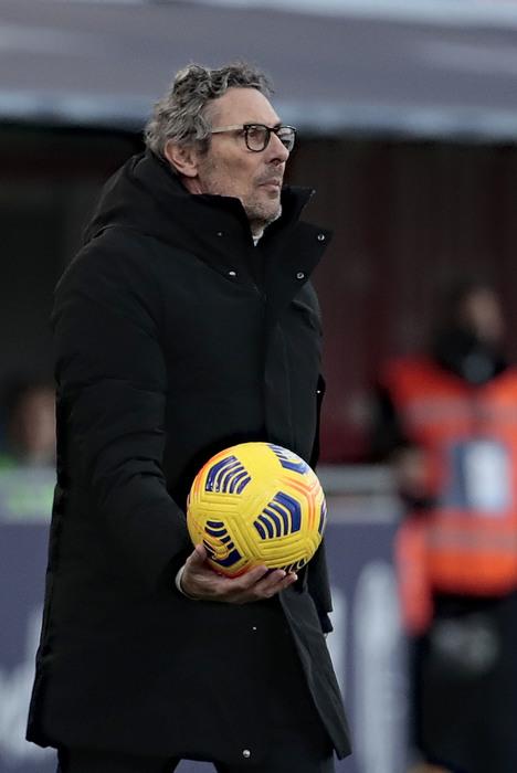 Calcio Udinese Gotti daremo fondo a tutte le energie