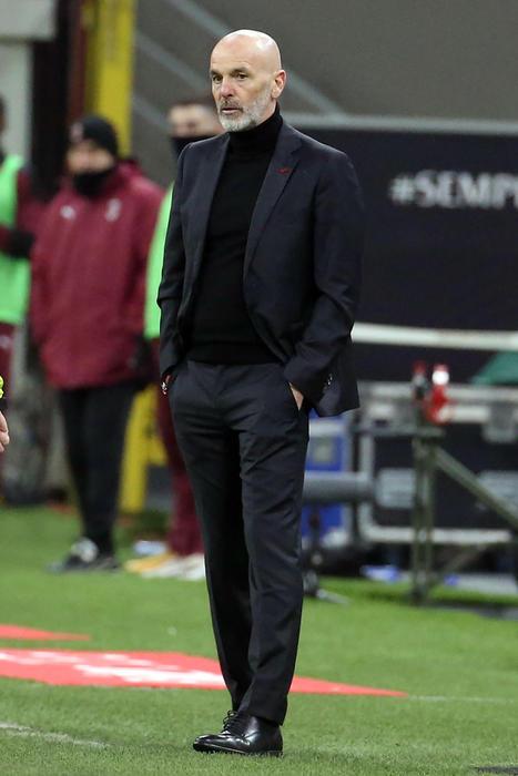 CalcioC.Italia Pioli vogliamo arrivare fino in fondo