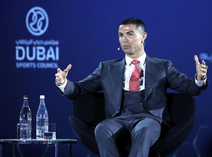 CalcioCristiano Ronaldoinsieme rendiamo 2021 punto svolta