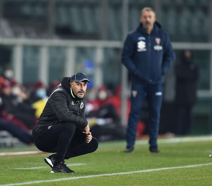 CalcioSpezia Italiano Ora con Roma sara unaltra storia