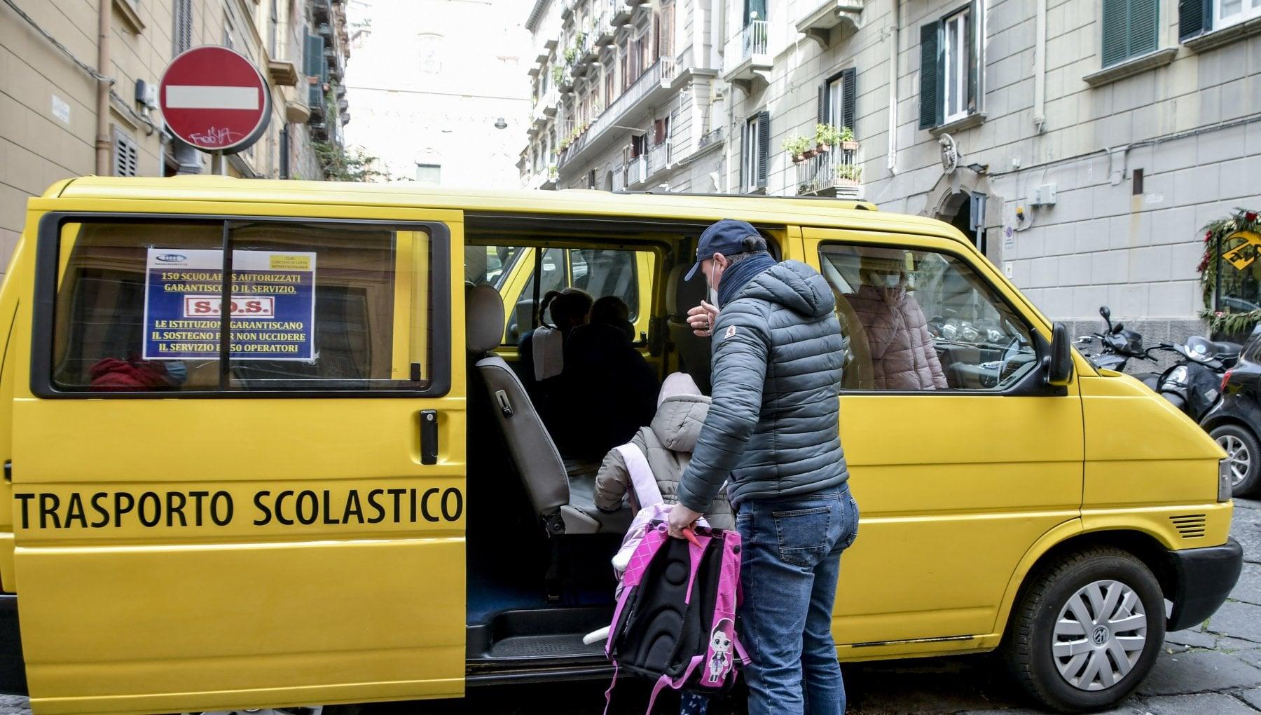 Campania il Tar boccia De Luca si alle lezioni in presenza per elementari e medie