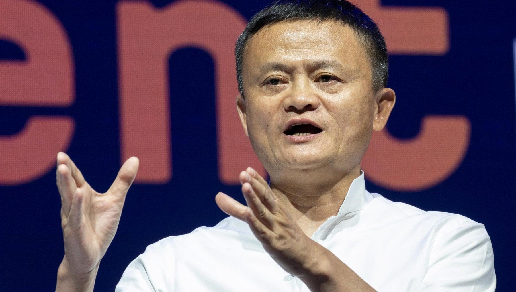Cina dove finito Jack Ma Il miliardario scompare anche dal suo show televisivo preferito