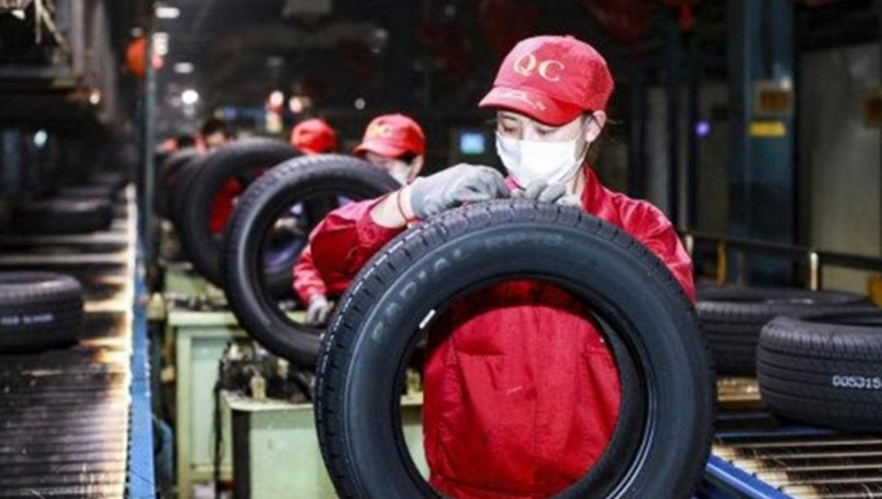 Cina tracce di coronavirus su ricambi auto