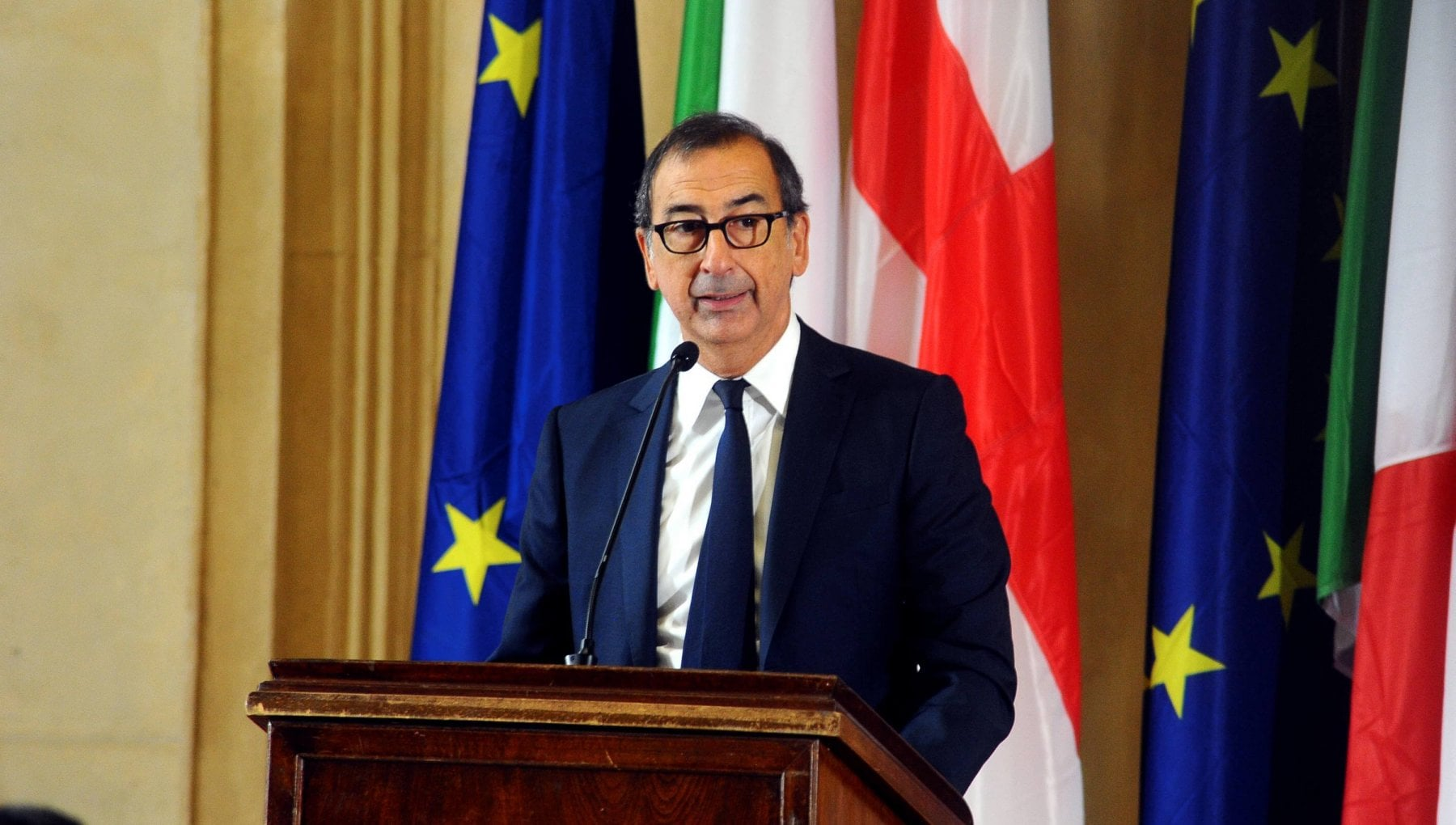 Con Beppe Sala apriamo una nuova fase per lecologismo politico i Verdi rispondono alla chiamata del sindaco di Milano