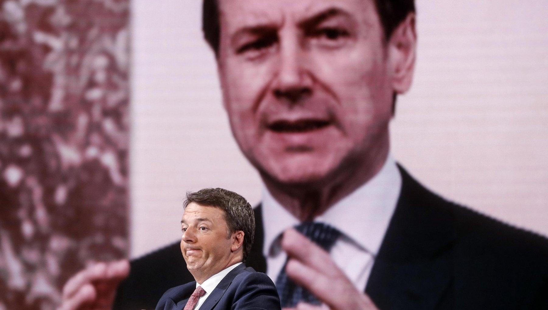 Conte Renzi il lungo addio. Storia di un rapporto sempre sullorlo della rottura