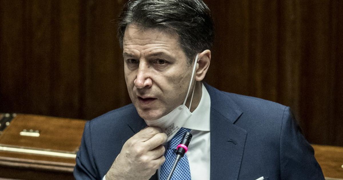 Conte si affida alle barbe finte per tentare di trovare i responsabili ecco perche non vuole mollare la delega