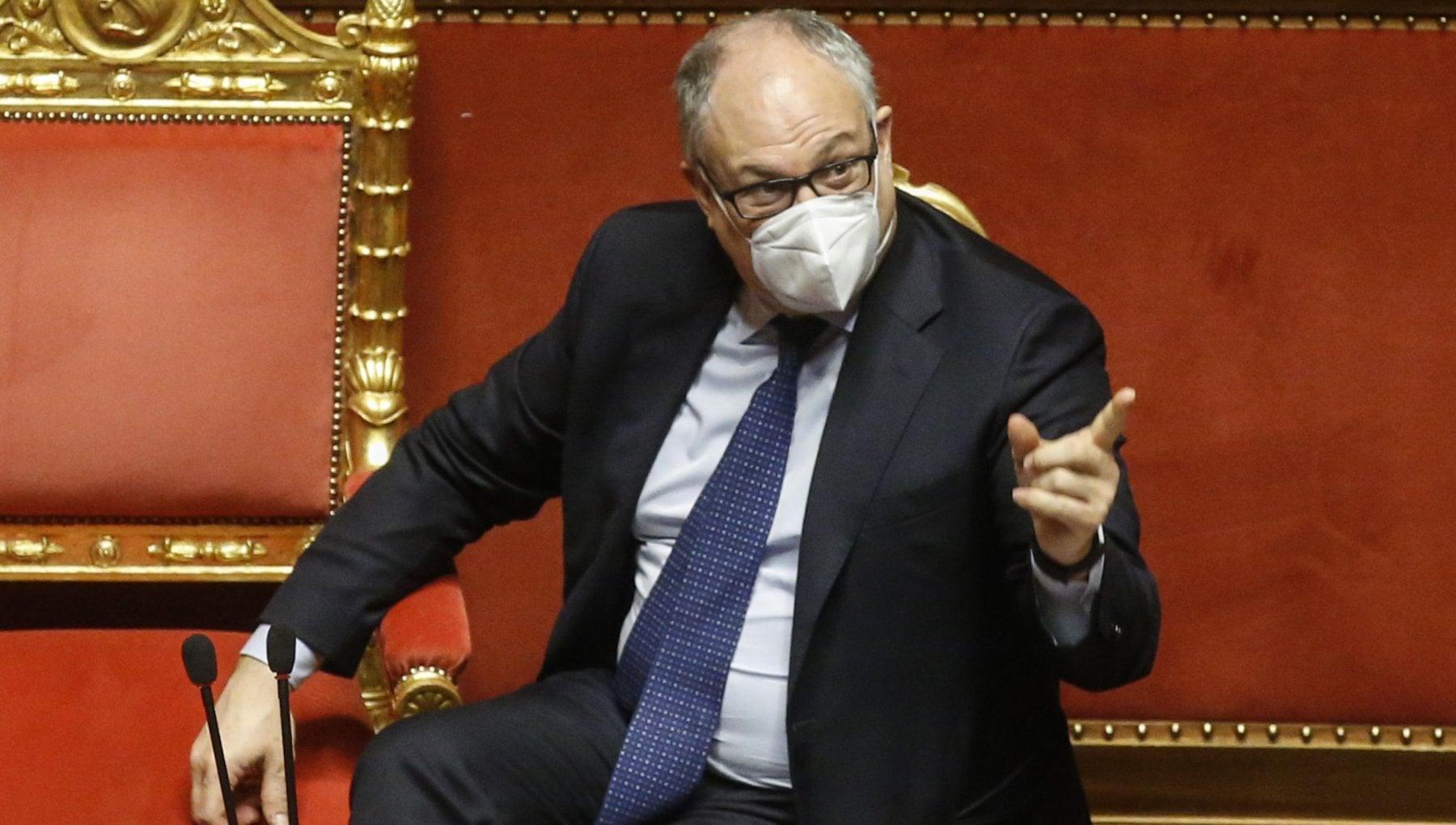 Conti pubblici ecco perche il Covid pesa come una Guerra mondiale sul deficit italiano