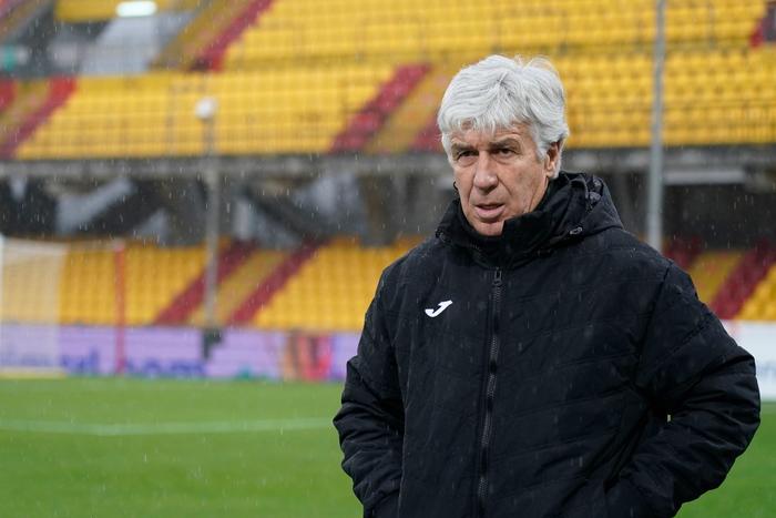 Coppa Italia Atalanta Gasperini turnover e necessario