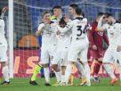 Coppa Italia Roma Spezia 2 4 ai supplementari liguri ai quarti i giallorossi sbagliano anche il numero dei cambi