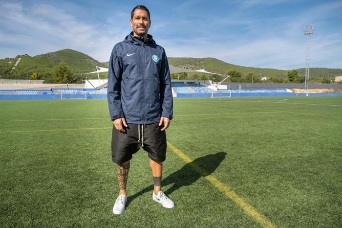 Coppa del Re italiana lIbiza elimina il Celta Vigo