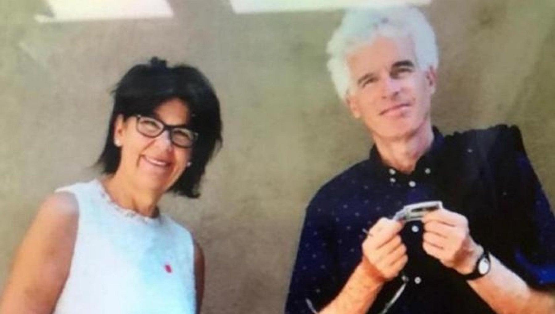 Coppia scomprasa a Bolzano il sangue trovato sul ponte e del papa di Benno