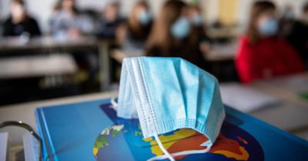 Coronavirus Iss impatto chiusura scuole ancora poco chiaro