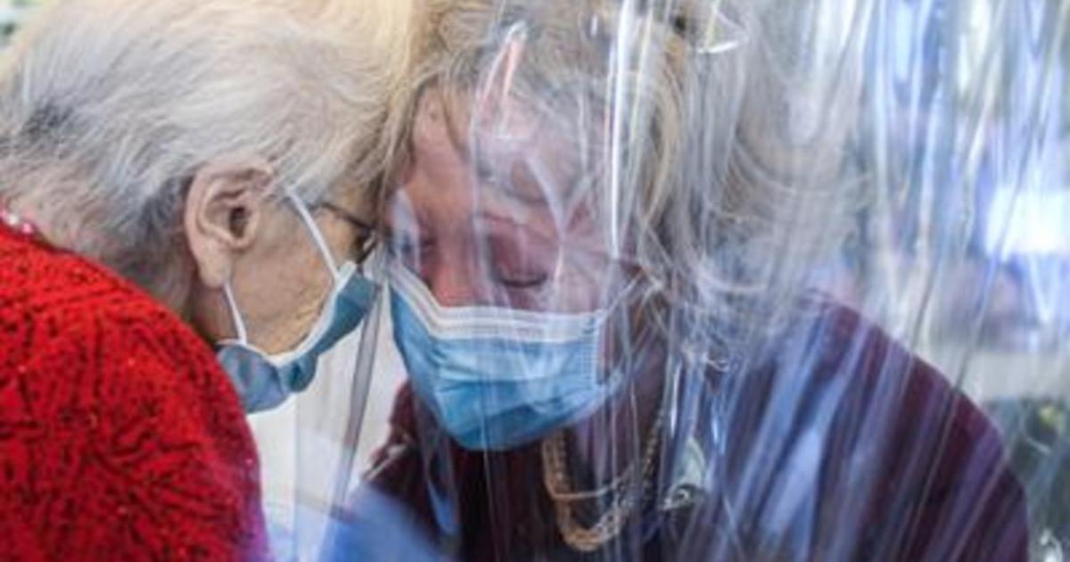 Coronavirus bollini Onda a 177 Rsa e case di riposo italiane