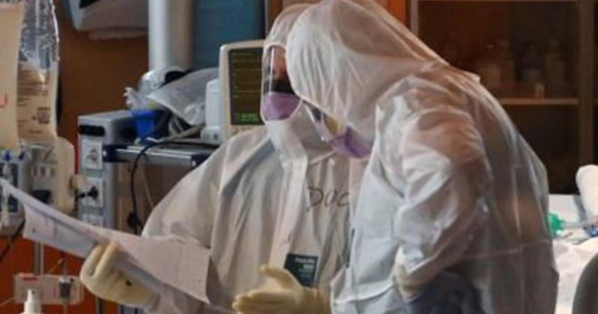 Coronavirus e anche sulla pelle studio individua 6 spie della malattia