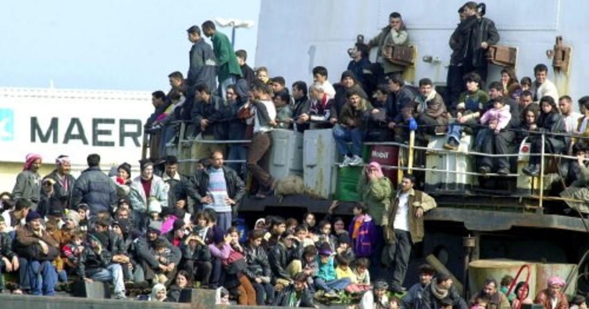Coronavirus e immigrazione gli arrivi calano in tutta Europa tranne che in Italia ecco il record giallorosso