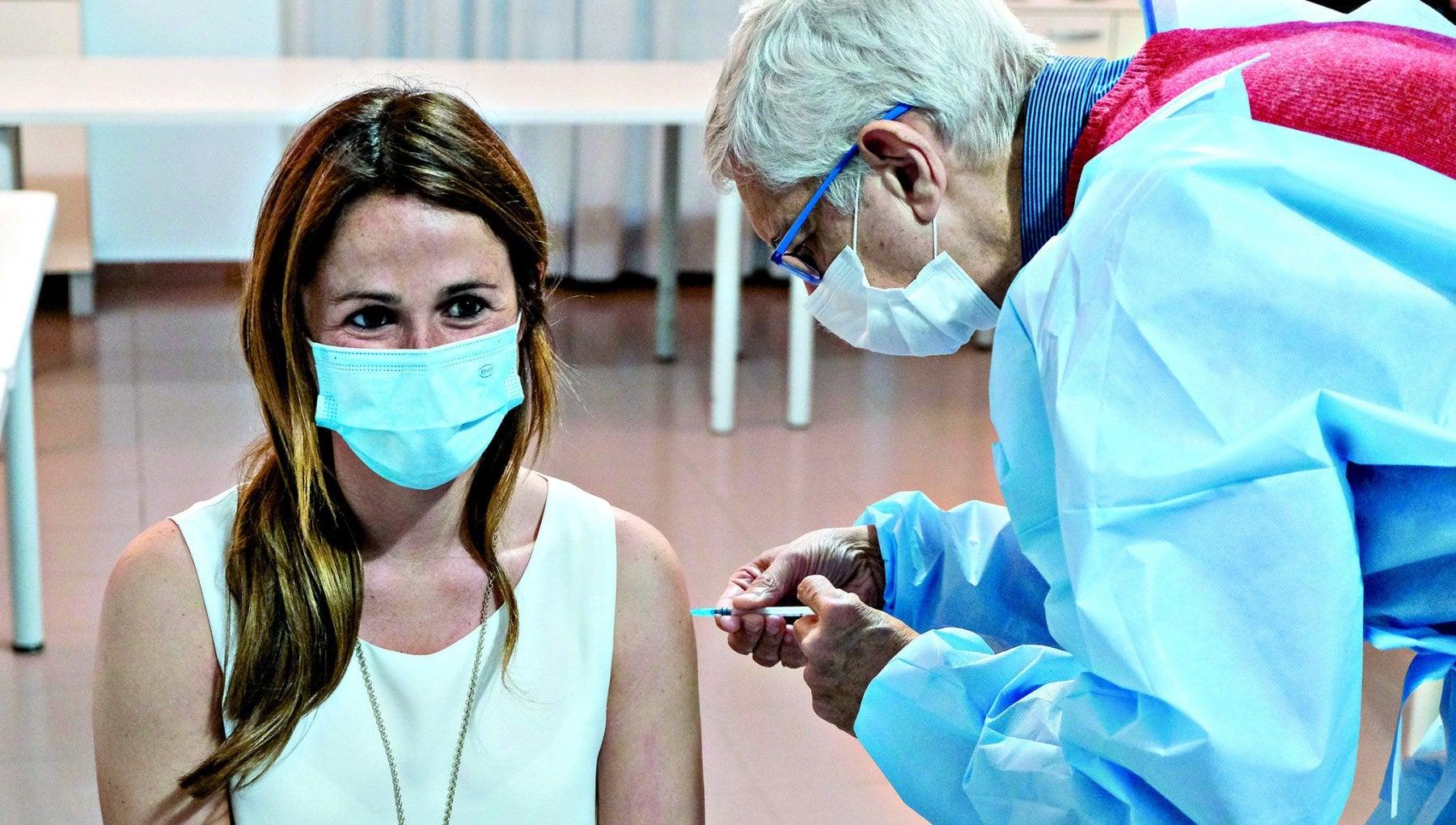 Coronavirus il bollettino di oggi 13 gennaio 15.774 nuovi casi su 175.429 tamponi 507 i morti