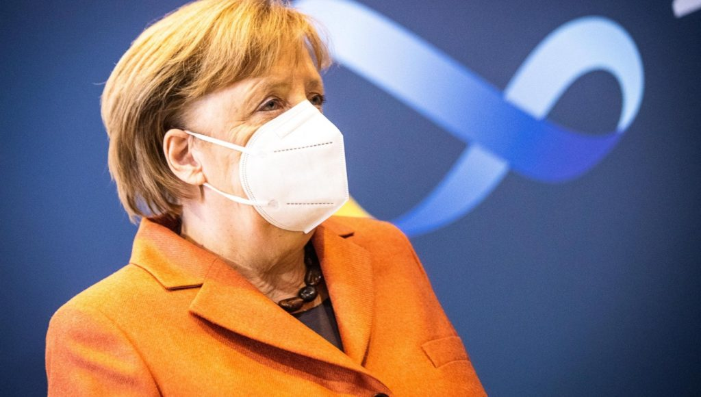Coronavirus in Germania Merkel Lockdown duro ancora per due mesi
