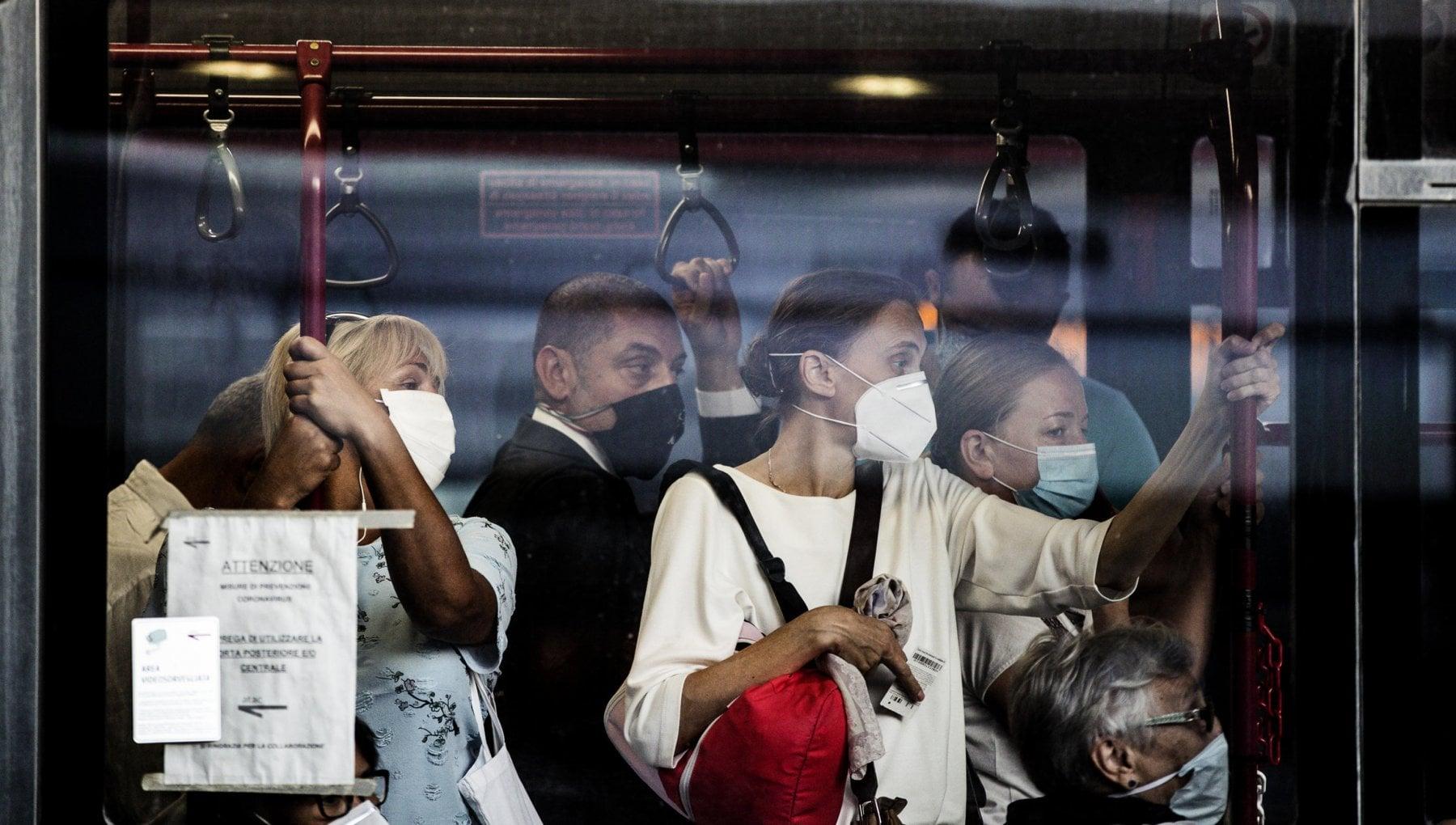 Coronavirus nel Lazio 2.007 nuovi casi e 37 morti terza regione in Italia. Roma a quota 900. DAmato Prevediamo un peggioramento