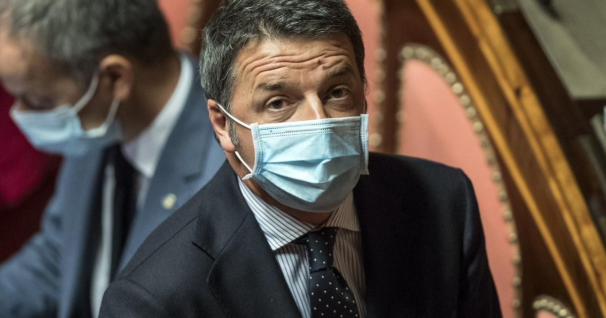 Cosa ce dietro allastensione di Renzi. Feltri la verita da Palazzo perche non ha premuto il grillotto contro Conte