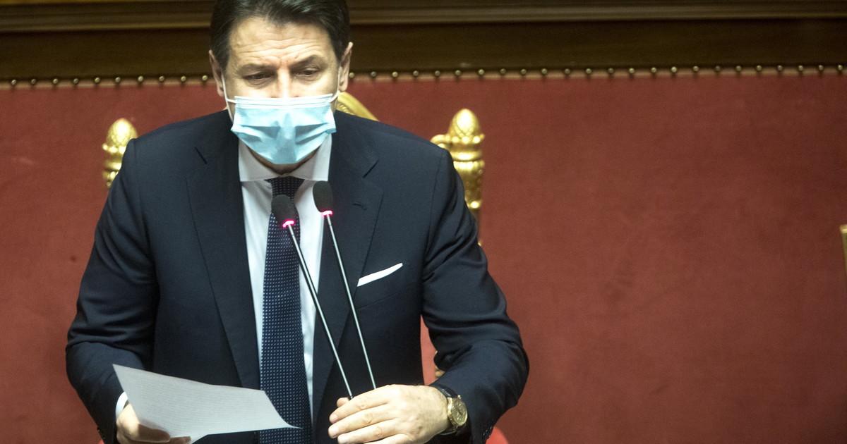 Cosi Renzi ha salvato Conte. Terremoto e ombre cupe in Parlamento la contro storia che nessuno ha raccontato