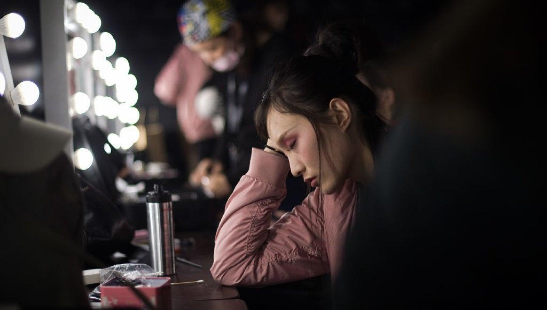 Covid dopo la guarigione resta la stanchezza cronica