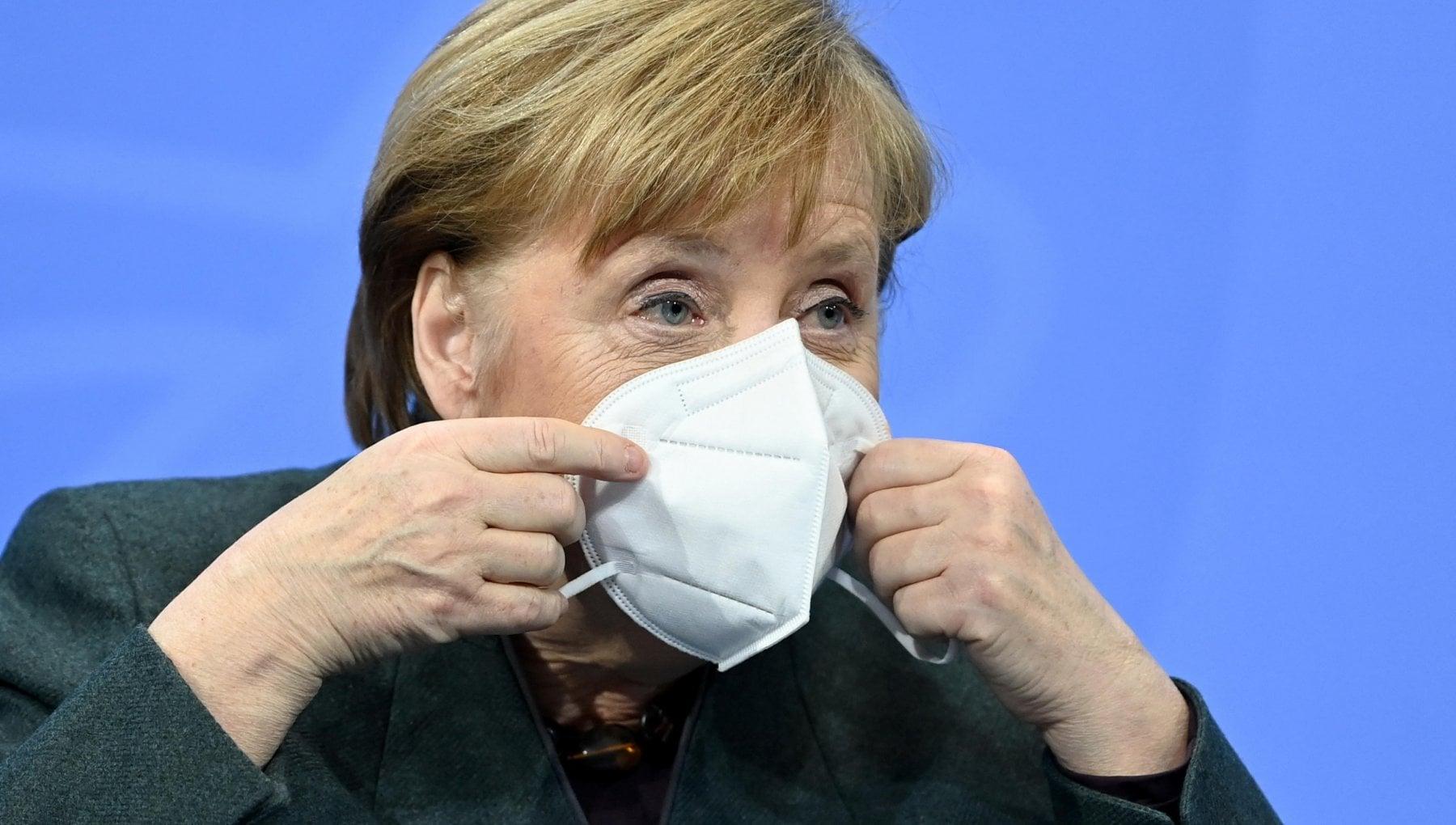 Covid la Germania prolunga e inasprisce il lockdown